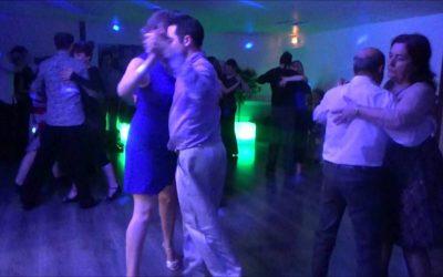 Reprise des cours de danses collectifs