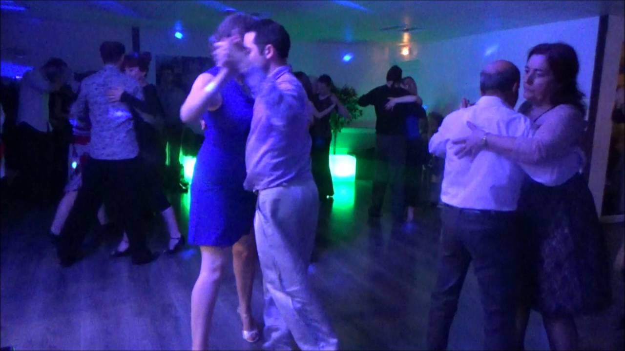Soirée dansante Martres de Rivière